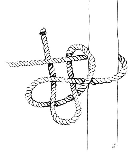 hitching or hammock tie needful provision inc   rh   needfulprovision org